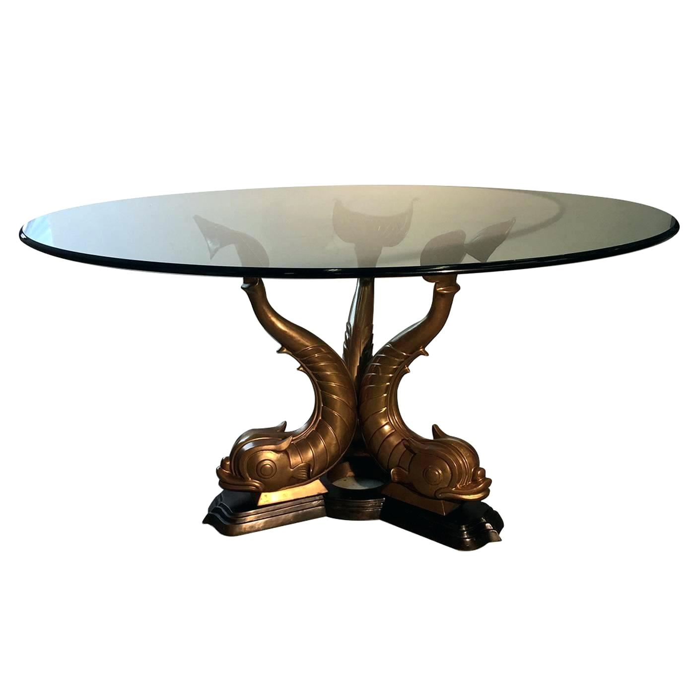 dolphin table with glass top design ideas bronze triple base for end coffee elephant center contemporary rectangular grey and silver lamps card chairs target built appliances