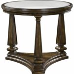 edenhall round end table living room tables thomasville furniture ashley millennium collection extra large wooden dog crate lazy boy rugs countryside kmart kids boots glass dining 150x150