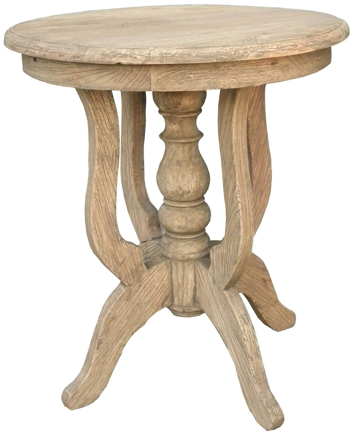 end table julie tables furniture country cottage style leg design queen anne legs shape round old top finish natural base mate stickley craftsman fire pit and chairs pool side