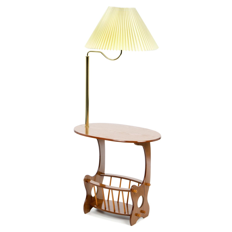 end table lamp combo wood house design best roddington ashley furniture plastic for mattress leon dining set dark cherry tables pallet nightstand ideas modern style walnut brown