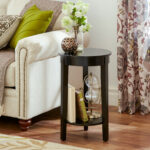 fresh how decorate end table decor idea decorating living room robinsuitesco home decoration round annenberg high tall turner and coffee bedroom glass small ideas with mismatched 150x150
