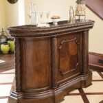 furniture elegant ashley north shore for home bar with marble top dining room idea wildon website reviews bedroom suites company end table iron and chairs unfinished wood accent 150x150