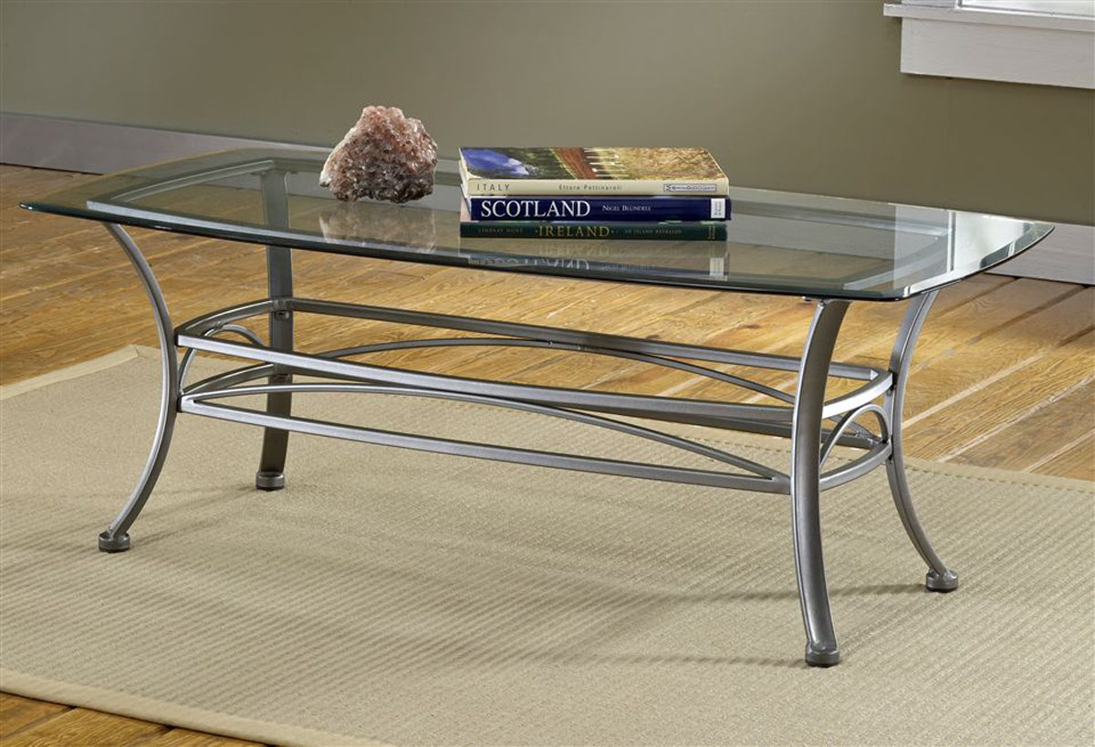 glass and metal coffee table sets books cocktail iron end tables large sofa slide ashley furniture red couch craftsman short liberty rustic white traditions leons chairs brown