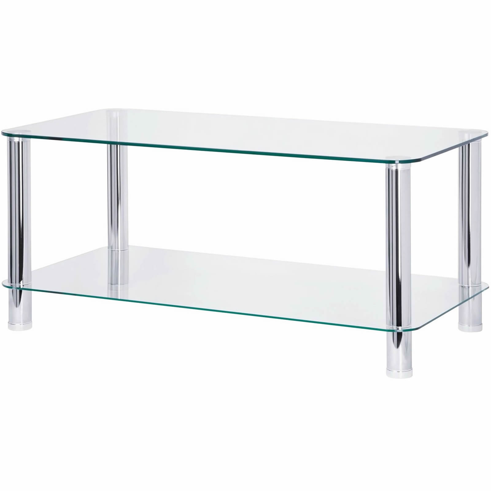 glass side tables clear end outdoor storage trunk waterproof kmart kitchen curtains bedside table lamps macys furniture dining room lazy boy sofas and recliners london ontario