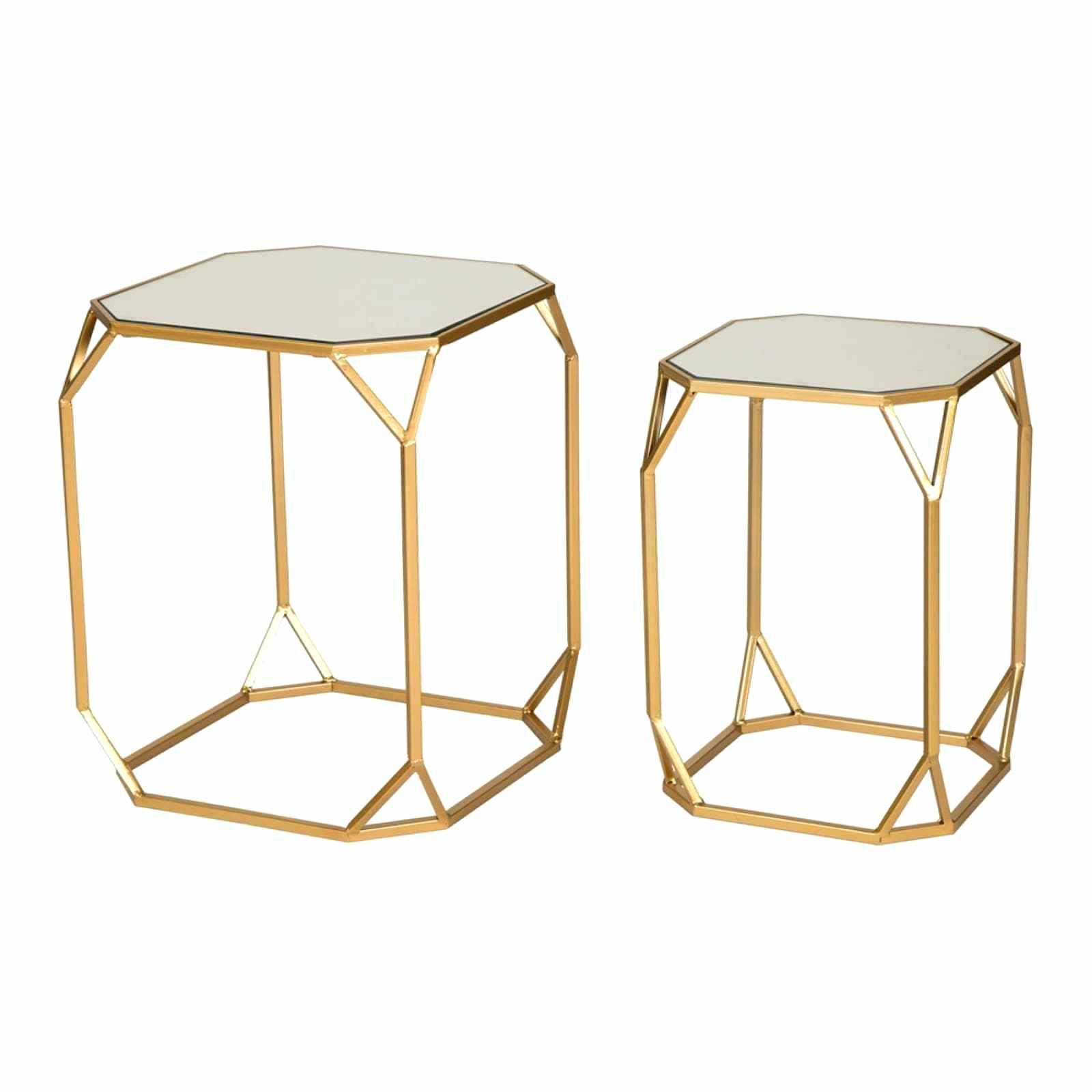 gold end tables with glass top ashley leather sofa set round marble coffee table cherry shaker style elegant cocktail drawer nightstand pet kennel crate magnolia home furniture