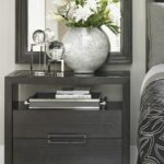 grey nightstand bedroom decor ideas luxury furniture interior end tables design home for more inspirational take look gray nesting wrought iron table how many coats polyurethane 150x150