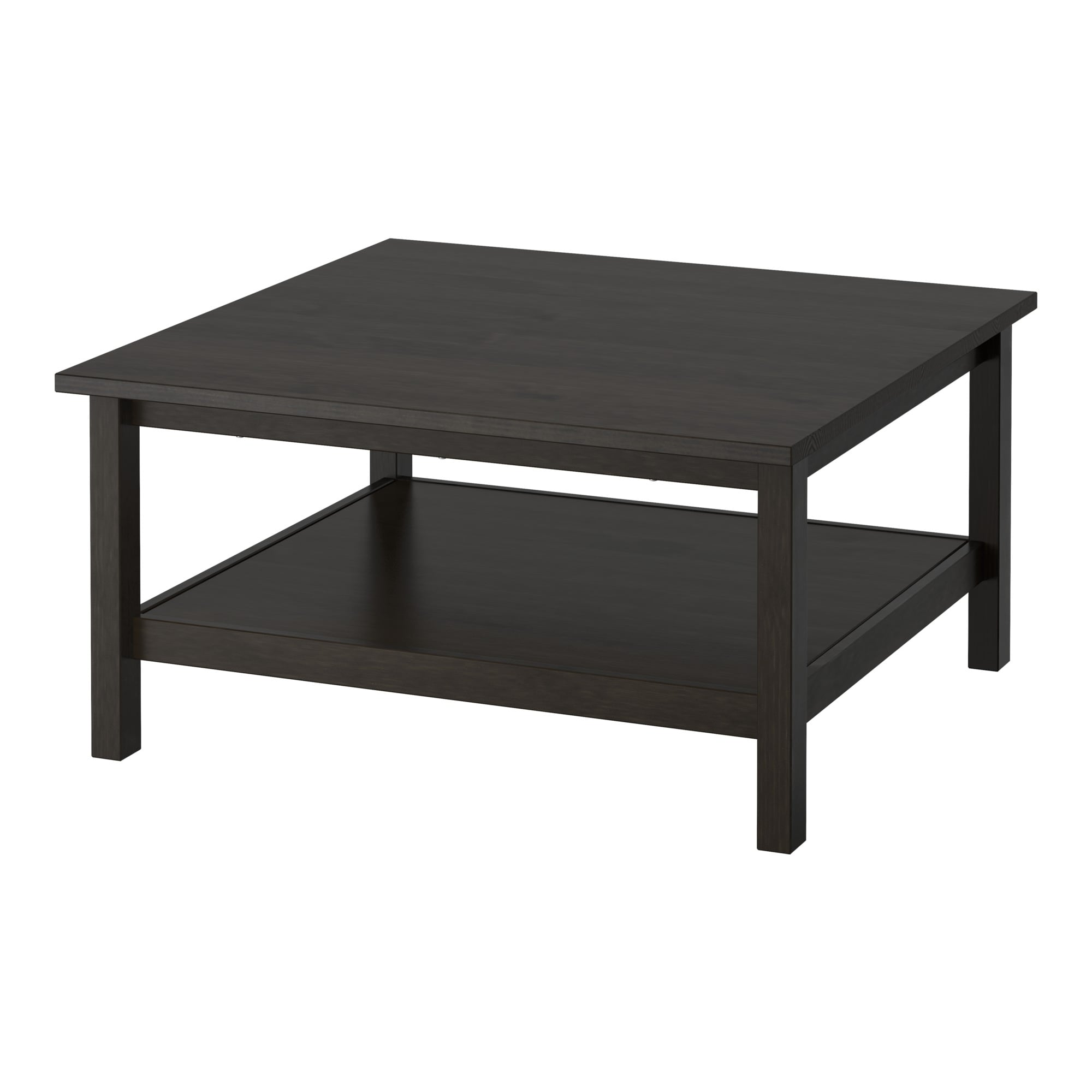 hemnes coffee table ikea black end with basket brown iron legs rattan furniture rustic garden small lamps for living room galvanized cherry dog cage magnolia farms waco patio west