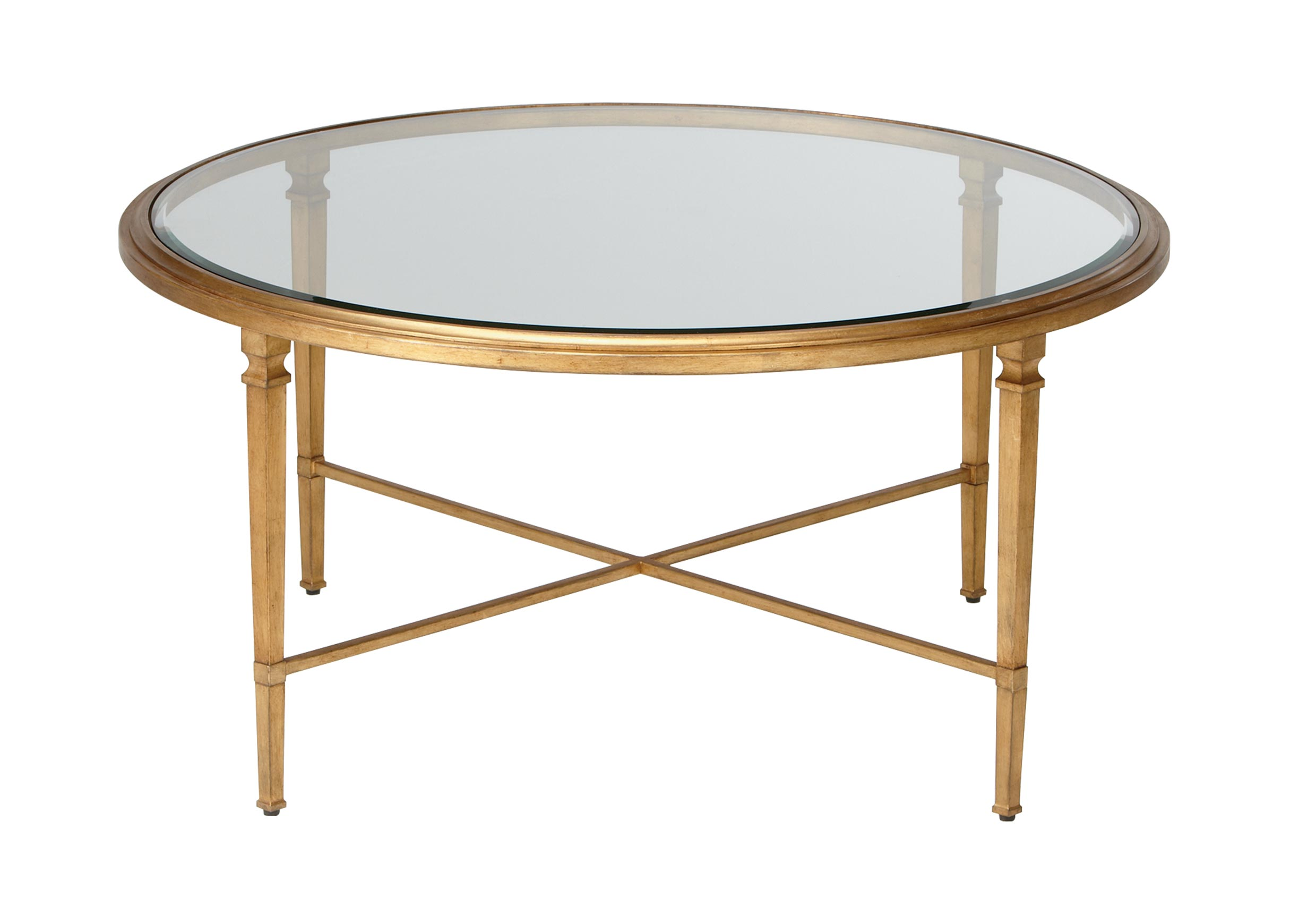 heron round coffee table tables ethan allen front and end large dog crate inch side ott trays home decor painting furniture that has already been painted wood for outdoor use