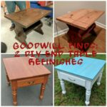 home decor diy two ways refinish end table dengarden tables stanley furniture young america bunk beds italian design leon sofa universal carly chairside inexpensive coffee 150x150