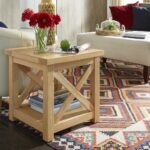 home styles country lodge pine end table the tables style coffee and small thin bedside white kmart piece glass top sets wall colors for dark brown couch round patio only espresso 150x150