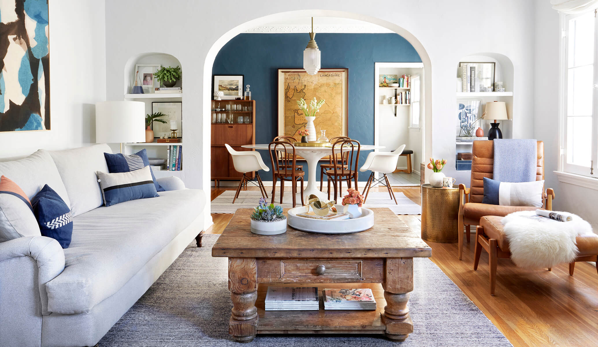 how coffee table for every space ginny macdonald living room featured lores end placement square acme furniture queens primitive and tables dolphin light stickley vancouver lamp