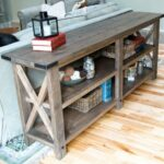 incredible diy end tables simple table ideas the family xendtable rustic behind couch standard dining room size mission style coffee with drawers nightstand blue base lamps cherry 150x150