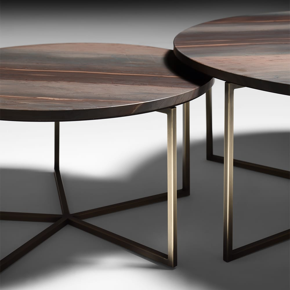 italian stone designer coffee table juliettes interiors for end tables decor and wood with glass top sofa set round dining room chairs ashley home coupon decorating brown leather