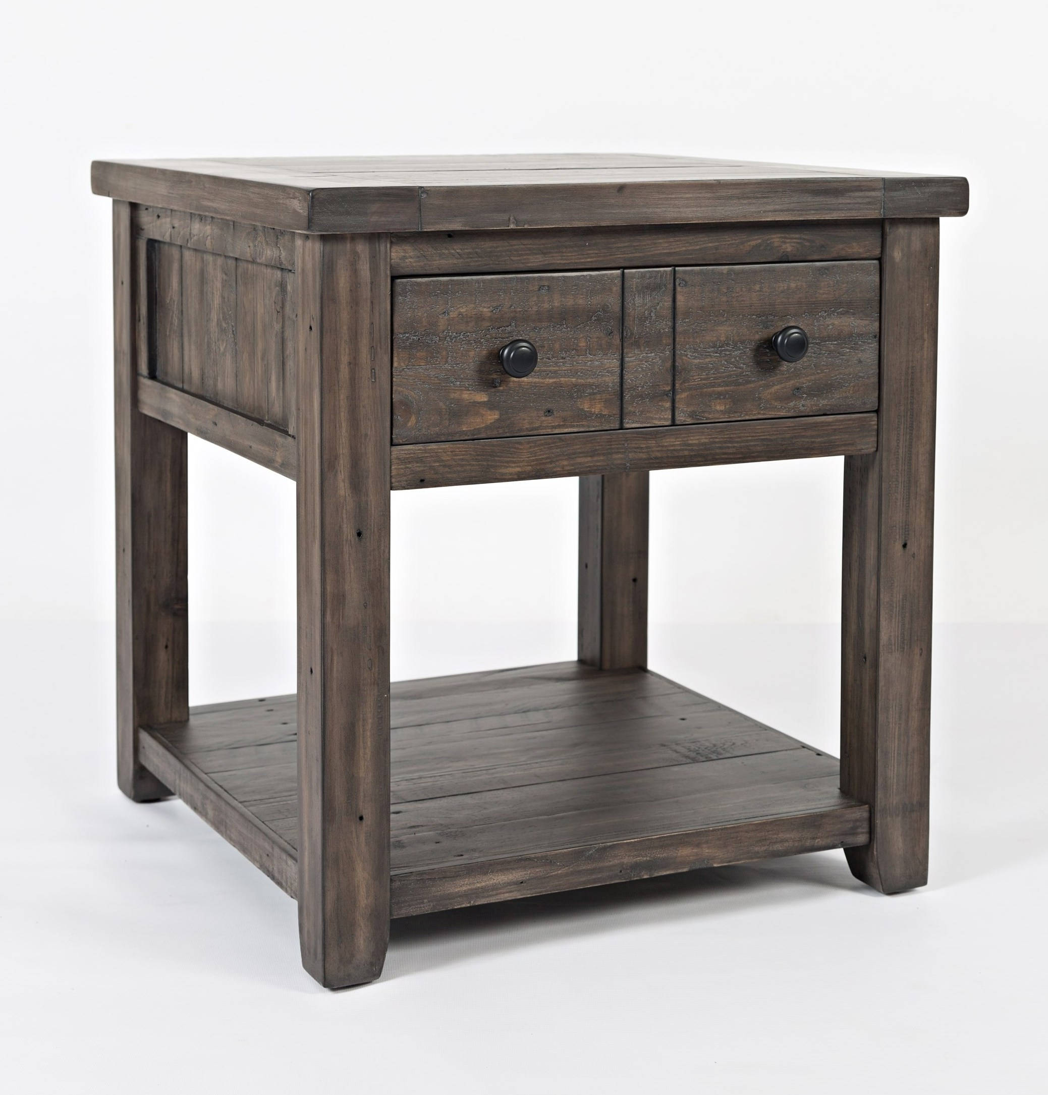 jofran furniture madison county barnwood end table the classy home jfn coffee tables click enlarge glass dining with bench rustic industrial bedside thomasville cincinnati ana