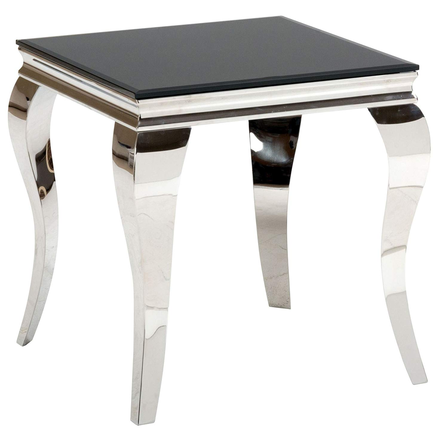 jofran tuxedo glass top end table black kitchen dining tables painting wood for outdoor use best sectional sofa small living room painted dog white wicker bedside whalen brown set