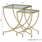 kala nesting accent tables ethan allen dimension end round metal drum coffee table modern sets tall glass dining room rustic coastal small square outdoor antique gold pvc dog 150x150