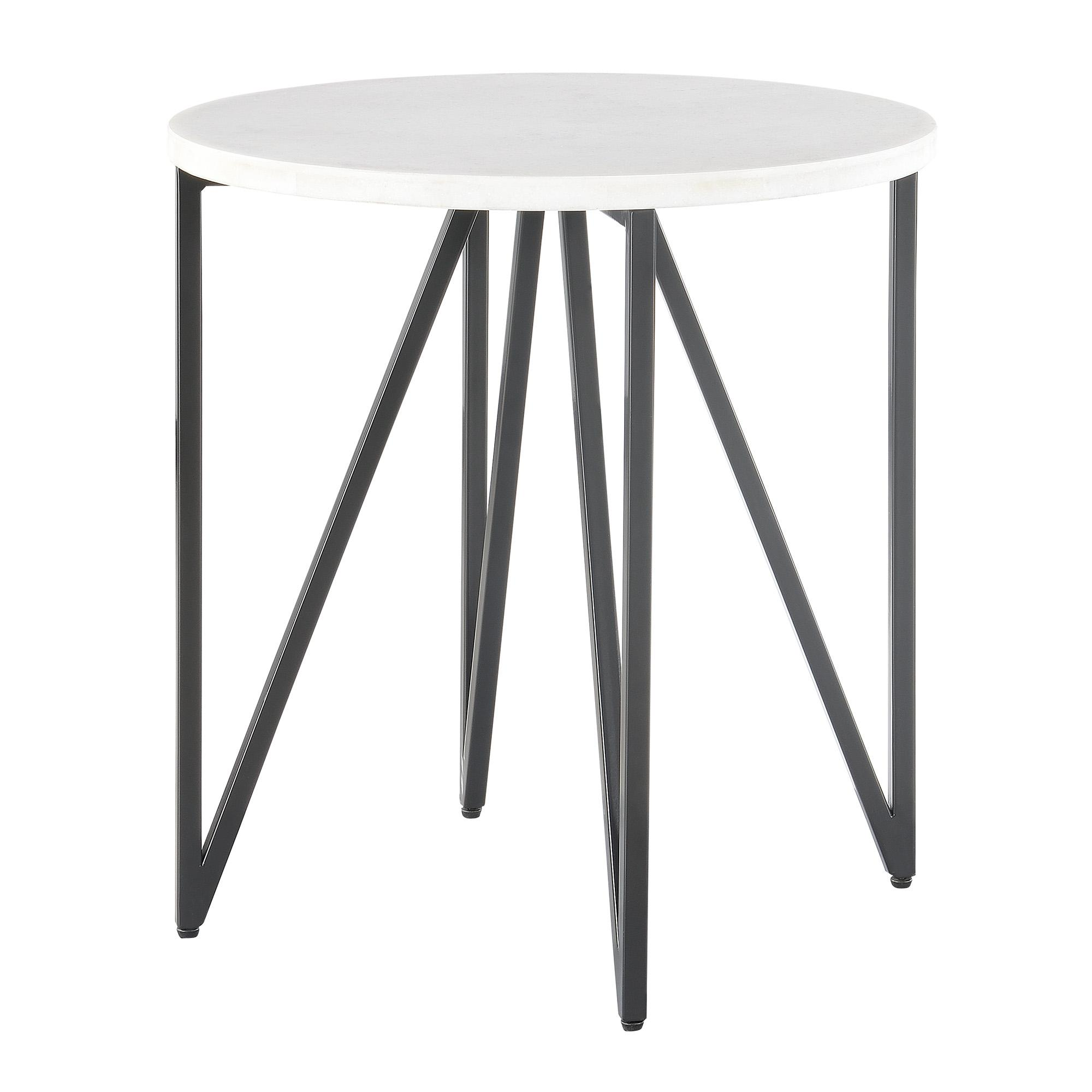 ket house kinsler black round marble top end table the classy home pkt click enlarge inch outdoor homesense cushions iron patio side brushed nickel floor lamps lexington cherry