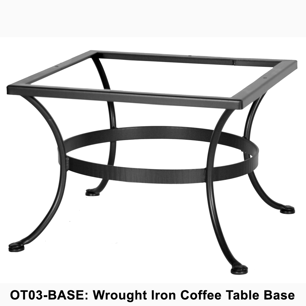 lee standard wrought iron coffee table base end hooker tables levin furniture scratch and dent industrial side nesting clearance ethan allen hutch value best paint for wood