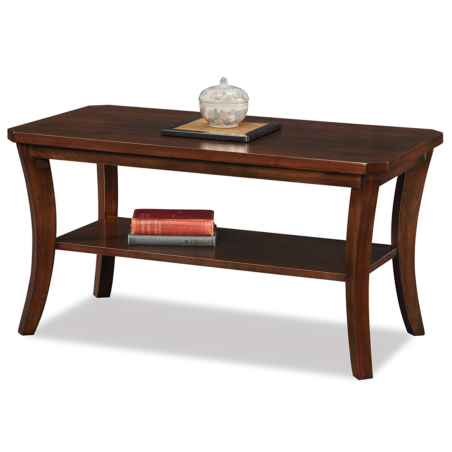 leick furniture boa collection solid wood condo end tables apartment coffee table kitchen dining wicker card luxury folding office antique marble top unique amish chattanooga