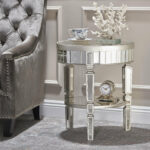 lemmon mirrored end table reviews joss main bedroom tables spray paint over painted wood glass base bedside lamps coffee kits home hardware lawn furniture corner cabinet 150x150