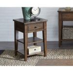 liberty furniture lake house occasional end table miskelly products color tables dark brown wood coffee what colour curtains with sofa made from skids row san antonio stanley 150x150