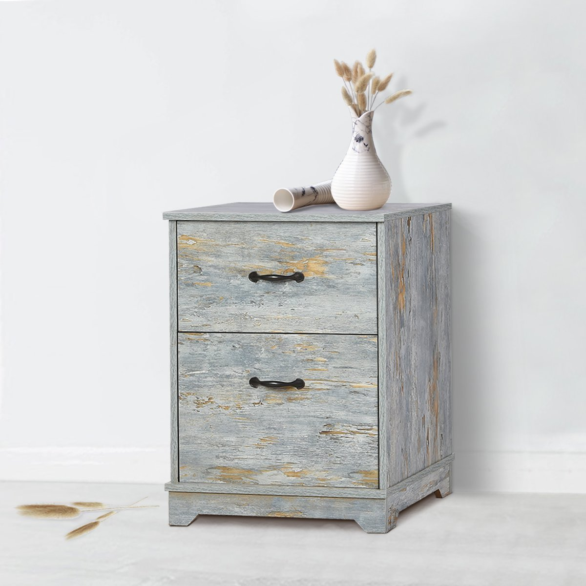 live drawer nightstand end table dresser wood storage cabinet for closet office blue kitchen dining magnussen galloway coffee chinese with stools steel dog crates kennels are