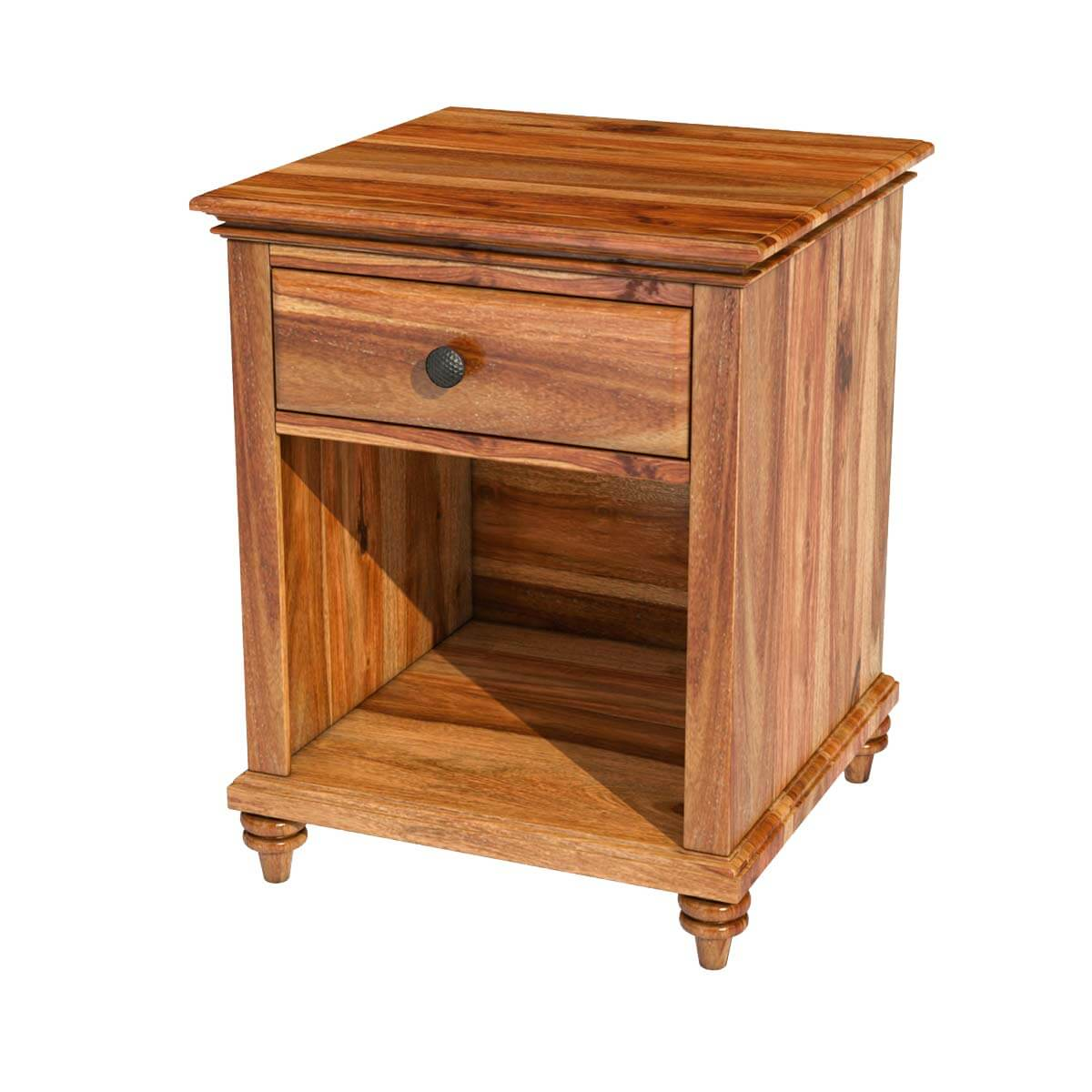 livingston solid wood nightstand end table cabinet bedroom tables hover zoom dining glass top replacement bare pine furniture decorating with brown leather coffee storage and