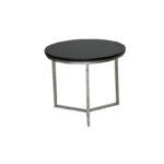 low end table dimensions inches oval glass coffee top replacement black and silver bedside set small leather railroad cart antique wooden furniture wood pipe highboy chest drawers 150x150