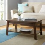 mainstays logan coffee table instructions the best tables with rising top tablelmart end black oak finish assembly small pallet ideas dark walnut nightstand uttermost console 150x150