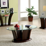 manhattan dark cherry solid wood glass top table end tables categories square gold acme city ave metal half moon mfg furniture living room coffee chrome corner jolly royal office 150x150