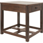 marion end table ashley home angle furniture living room and side tables macys bathroom faucets inch nightstand matching console stanley computer desk sofa narrow decorator skinny 150x150