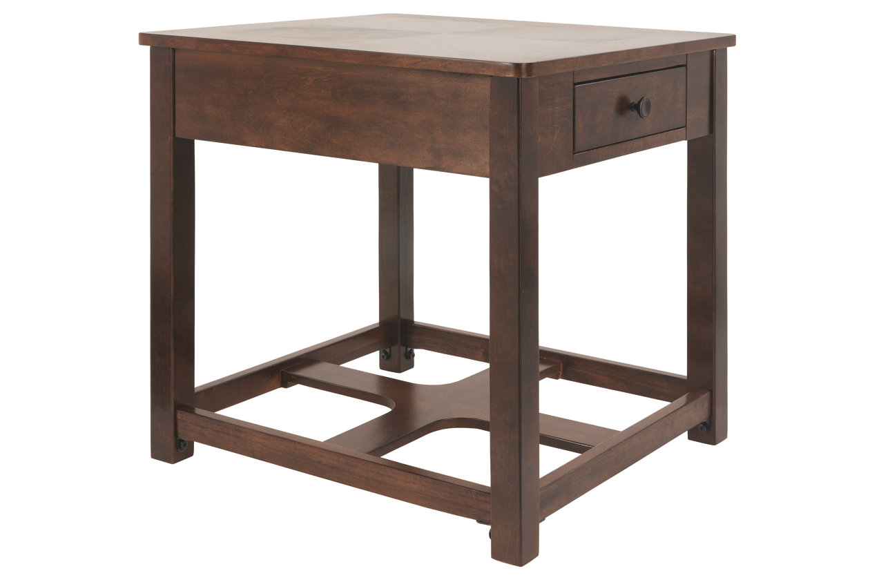 marion end table ashley home angle furniture living room and side tables macys bathroom faucets inch nightstand matching console stanley computer desk sofa narrow decorator skinny