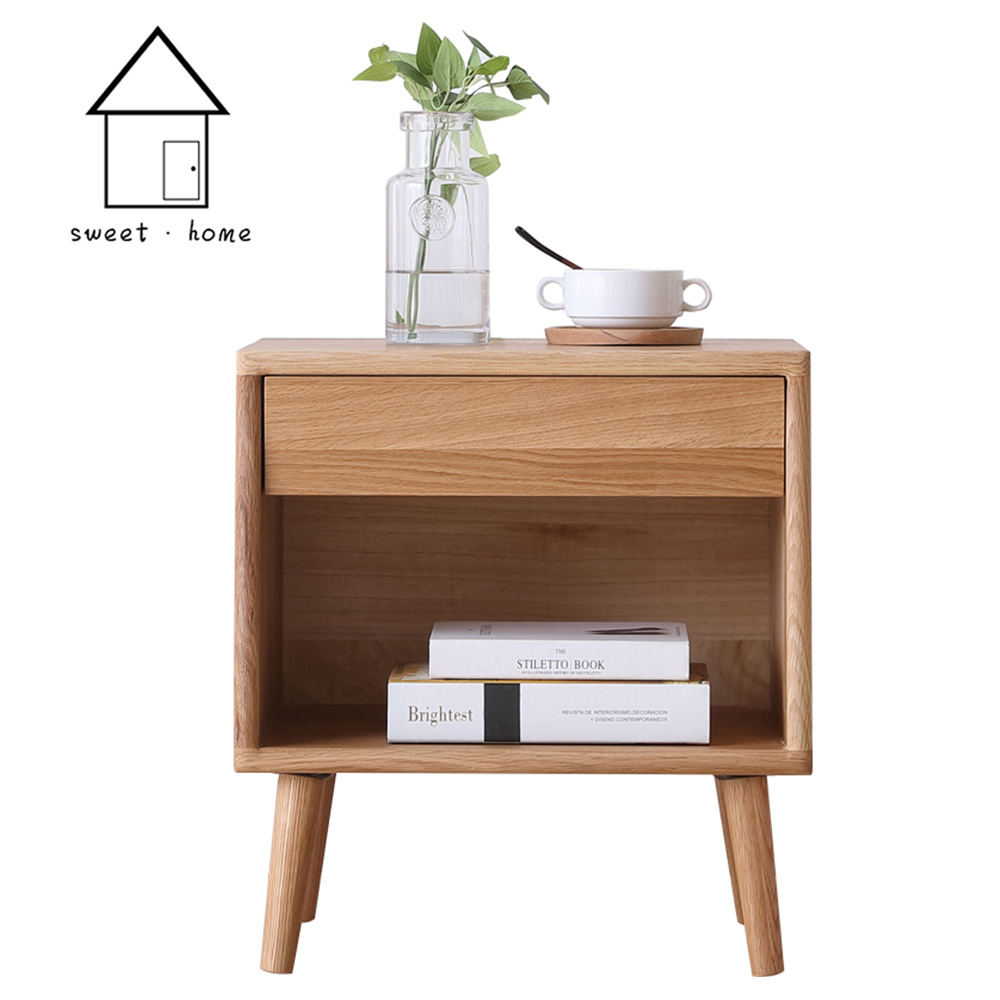 modern type standard specifications bedside table end dimensions lawn chairs gas pipe square with drawers oval cocktail tables wood ashley island inch nightstand small red side
