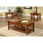 nash mission antique oak piece accent tables set foa furniture america style finish coffee end table and free shipping today best dining display powell chairs gray top target 150x150