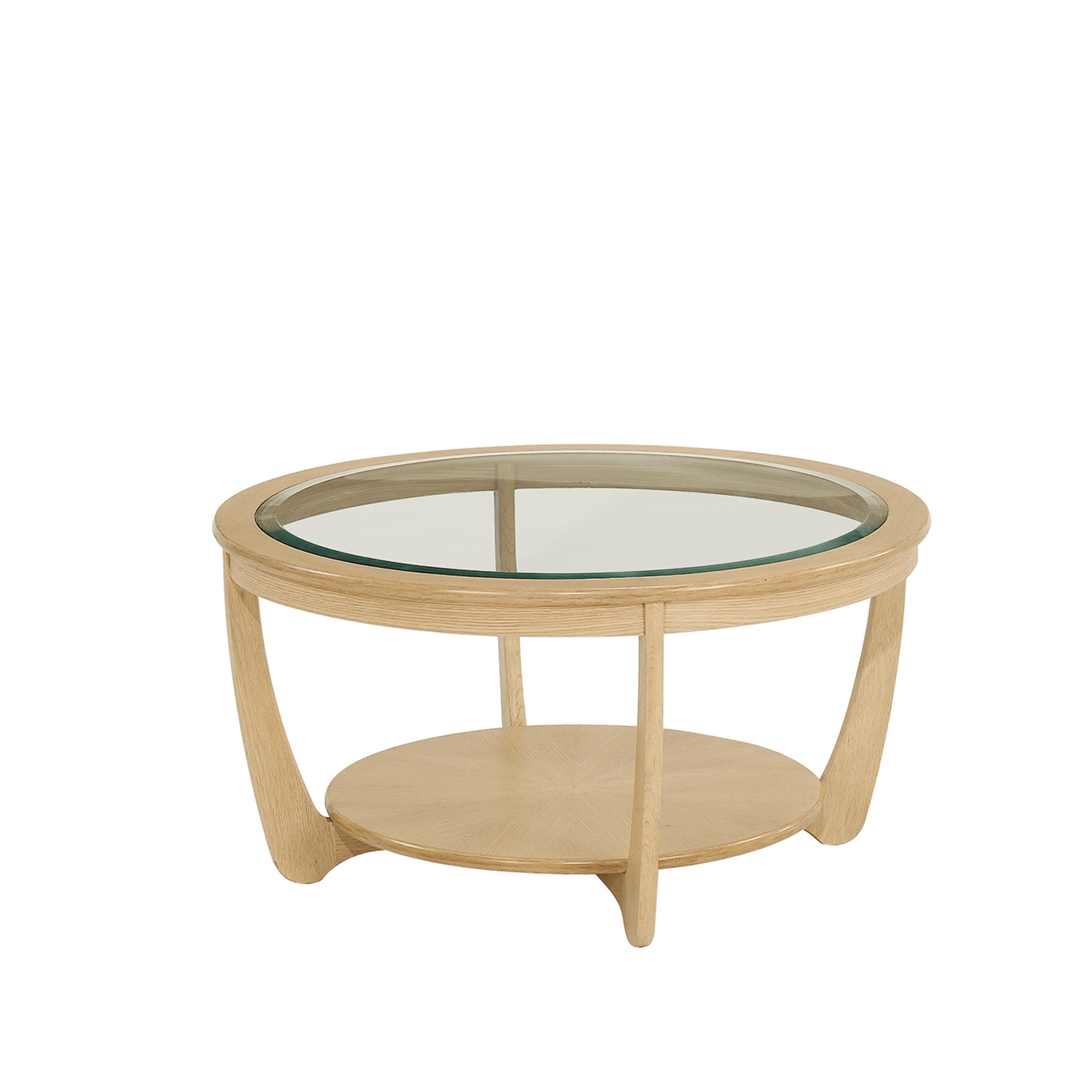 nathan shades oak glass top round coffee table tables end with loading zoom chunky the french rugs that brown leather sofa usa girl twin beds furniture homesense jobs country wood