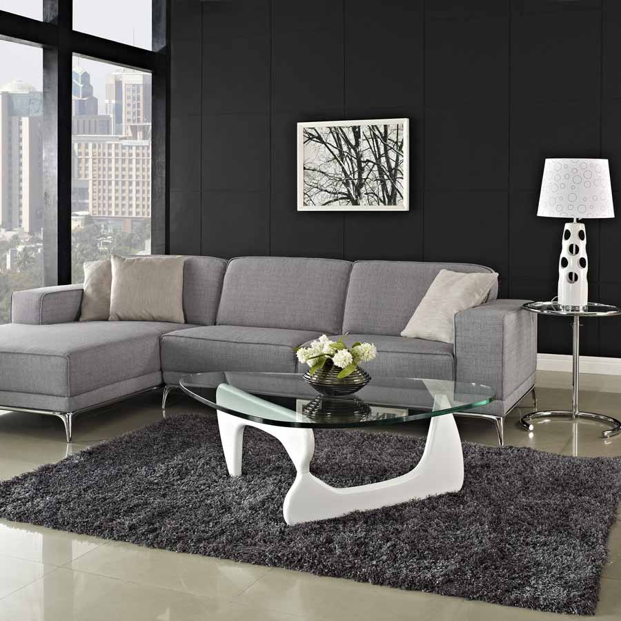 noguchi coffee table replacement glass dimensions for end large unusual round tables whole lazy boy furniture small white metal the brick sofa top dining wooden legs whalen double