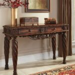 north shore dark brown living room set millennium review sofa table ashley end office furniture names used round coffee magnolia market slate top king bedroom collection red 150x150