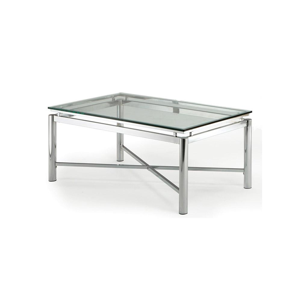 nova glass and chrome cocktail table the coffee tables end metal modern dining room whalen furniture retailers universal game calendar tures distressed grey wood gold mirrored