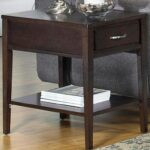 null furniture rectangular end table with drawer and shelf products color tables multi coffee tall couch ethan allen logo leons dartmouth lucite gold next milano black gloss wood 150x150