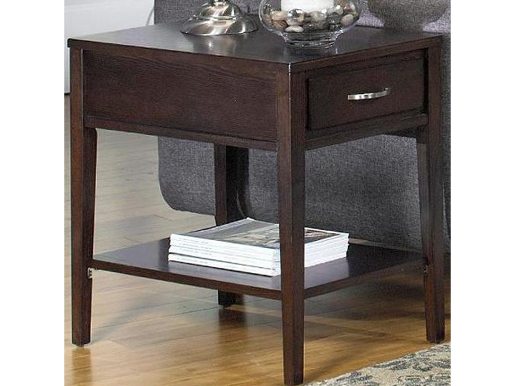null furniture rectangular end table with drawer and shelf products color tables multi coffee tall couch ethan allen logo leons dartmouth lucite gold next milano black gloss wood