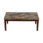 off ashley furniture faux marble coffee table used top end tables open cube rugs for dark brown skinny black nightstand affordable accent rustic trunk inch wide side kmart clothes 150x150