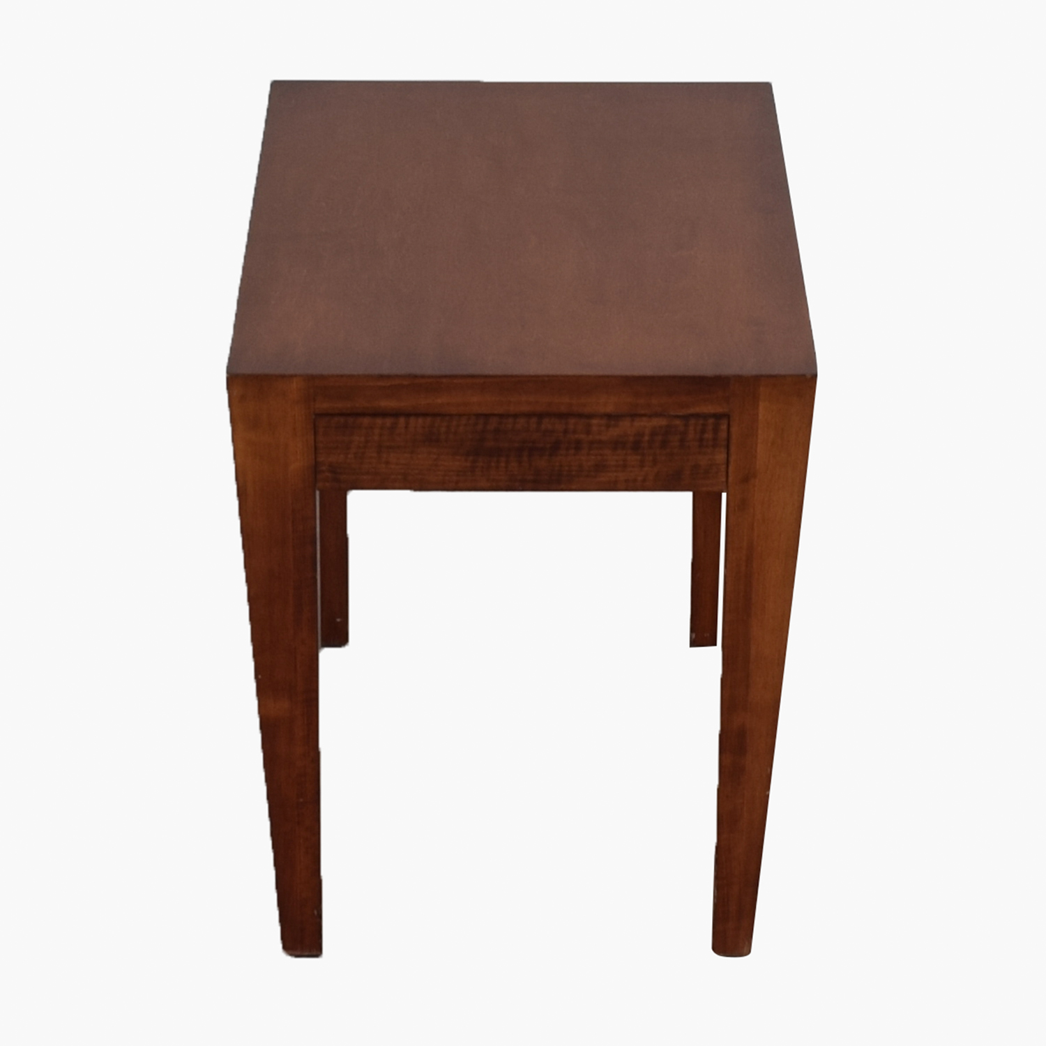 off furniture masters single drawer end table used tables coupon dark wood nightstand with drawers coffee rustic row express minwax stain colors pine mitylite steel small black