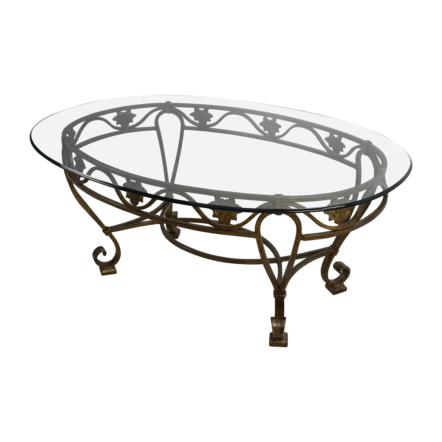 off iron cast glass top antique coffee table tables end tree log unfinished wood furniture kitchen island modern set short mainstays desk assembly instructions uttermost world