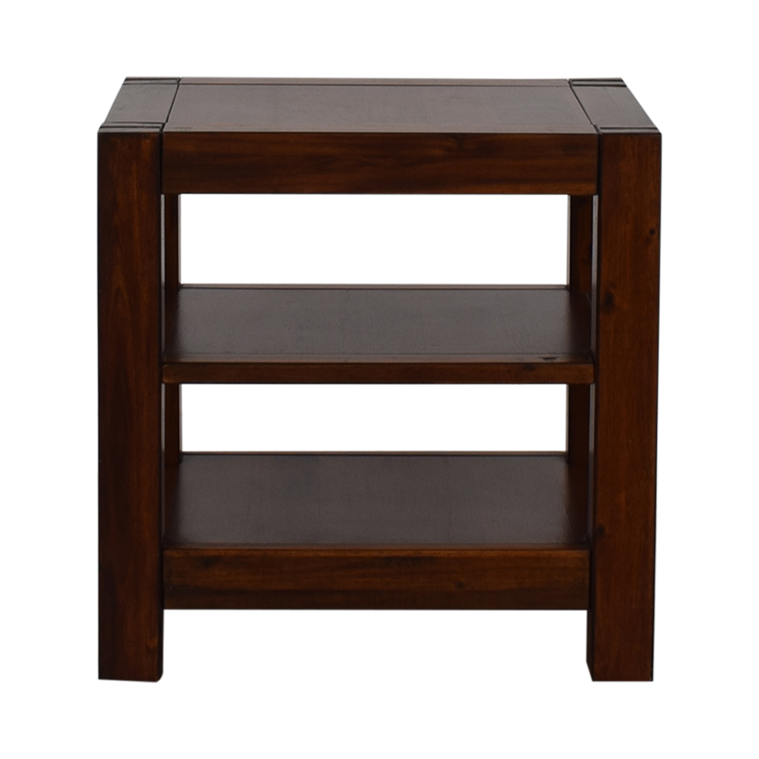 off jofran furniture wood end table tables ethan allan coffee with glass top and drawers unfinished dining bench selfless make your own bedside kmart lawn garden discontinued