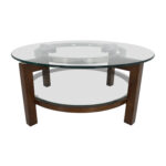 off macy glass top coffee table tables second hand macys and end diy four poster skinny sofa ikea espresso ethan allen tuscany bedroom set mid century modern furniture chairs 150x150