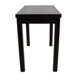 off target winsome pullman extendable wood table tables black end ashley furniture kids used lexington bedroom nightstands yard round plastic garden san bernardino nest 150x150