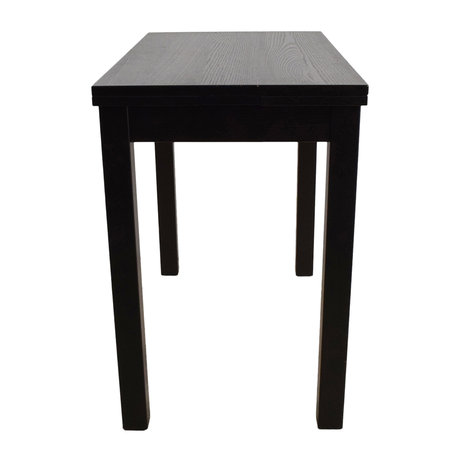 off target winsome pullman extendable wood table tables black end ashley furniture kids used lexington bedroom nightstands yard round plastic garden san bernardino nest