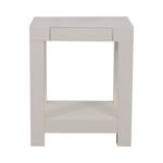 off west elm parsons end table tables used gas pipe stool north shore small wicker square oak halogen floor lamp acme sofa pet crate commercial dining next settees extra large 150x150