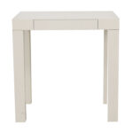 off west elm white mini parsons desk tables end table acme espresso wrought iron glass top patio super kmart furniture extra large coffee pet crate pipe plans unfinished mirrors 150x150