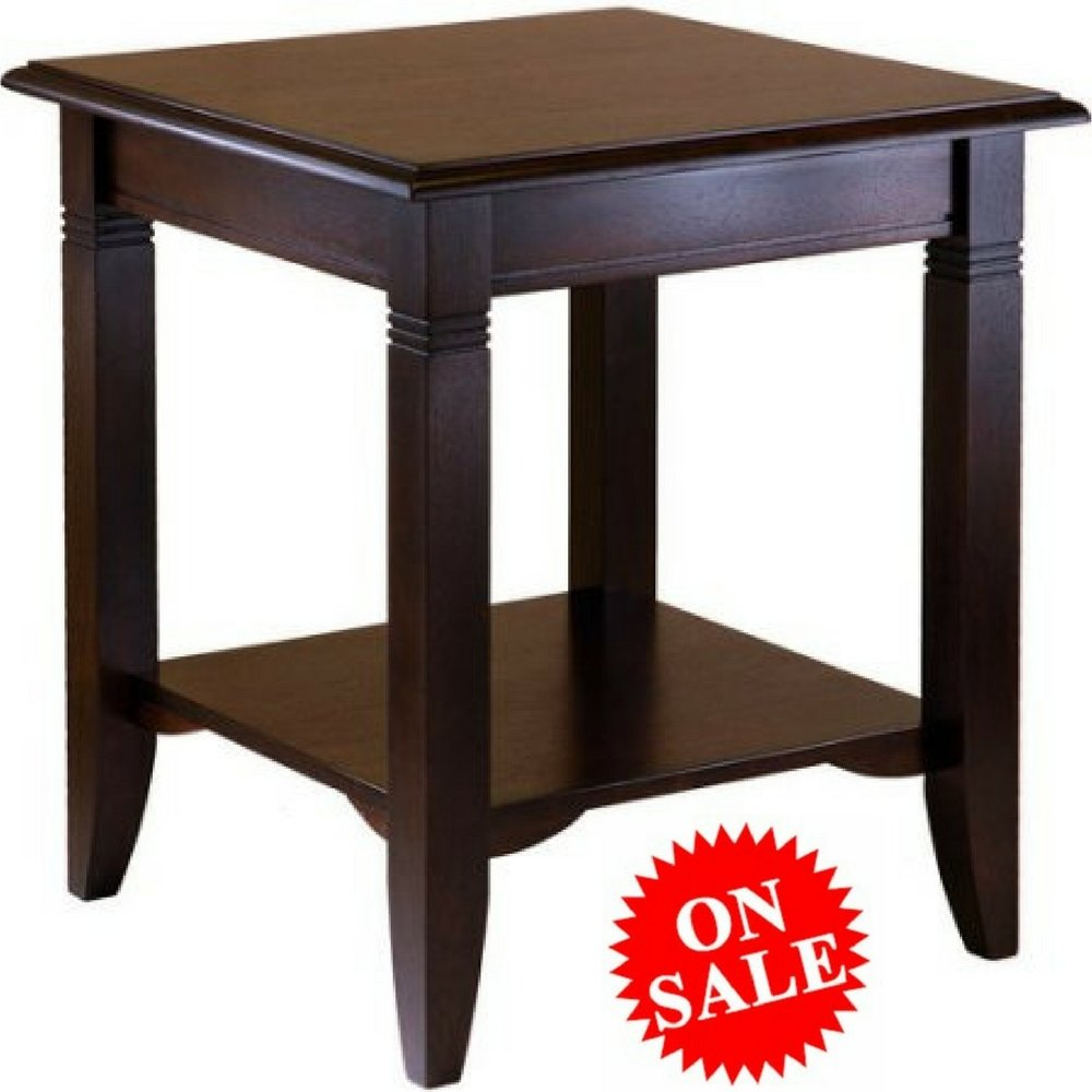 open end table wooden front espresso small square narrow tier mini entry hall console with storage classic entryway shelf ebook vintage two round antique engagement rings leather